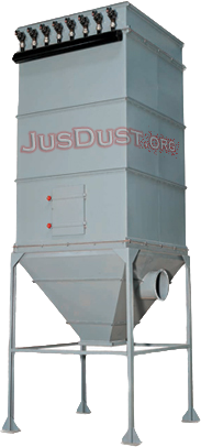 Used Dust Collector dust collection